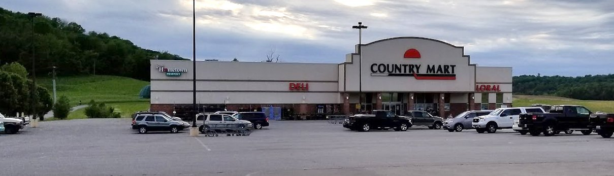 Country Mart - Taylorsville